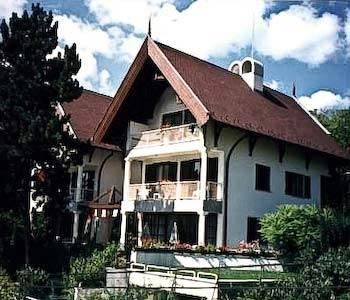 Hotel: Hotel Vadvirág Panzió - FOTO 1