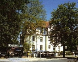 Hotel: Kronprinz - FOTO 1