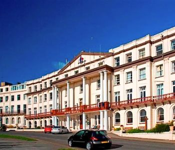 Hotel: Crown Spa Hotel Scarborough - FOTO 1