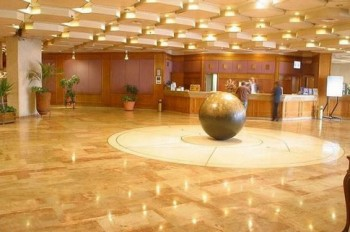Hotel: Crowne Plaza Jerusalem - FOTO 1