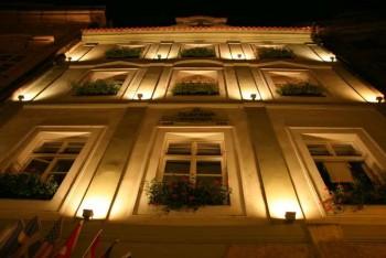 Hotel: U Zlatého Stromu - FOTO 2