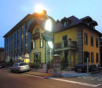 Hotel Corsico Milano Prezzi