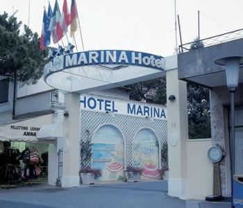 Hotel: Marina - FOTO 1