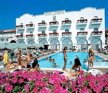Hotel: Marina - FOTO 2