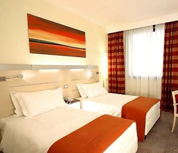 Hotel: Express by Holiday Inn Milan San Siro - FOTO 4