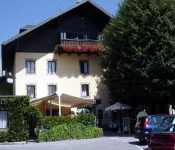 Hotel: Gasthof Hartlwirt - FOTO 1
