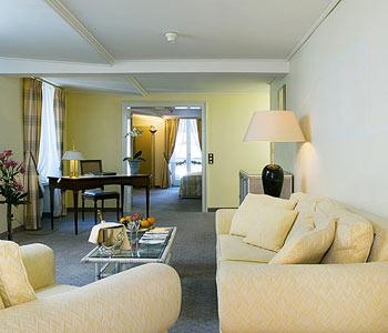 Hotel: Les Sources des Alpes - FOTO 3