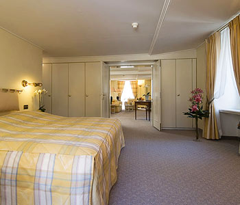 Hotel: Les Sources des Alpes - FOTO 4