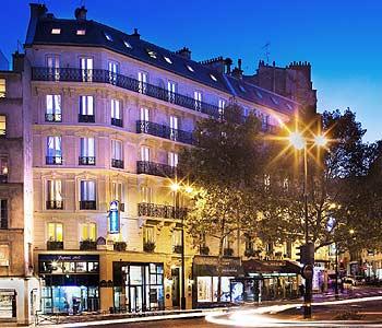 Hotel Best Western Plaza Elys Es A Parigi Confronta I Prezzi