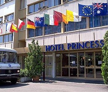 Hotel princess a roma confronta i prezzi for Hotel princess roma