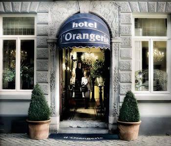 Hotel: Hotel d'Orangerie - FOTO 1