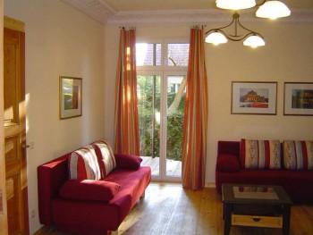 Apartment: Villa-Seepark - FOTO 5