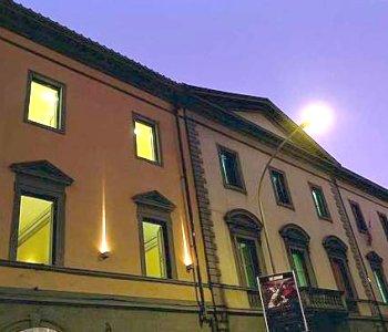 Hotel: Vogue Hotel Arezzo - FOTO 1