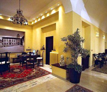 Hotel: Vogue Hotel Arezzo - FOTO 2
