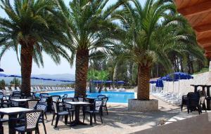 Hôtel: Villaggio Club Santo Stefano - FOTO 1