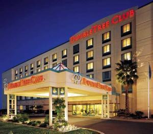 Hotel: Doubletree Club Las Vegas Airport - FOTO 1