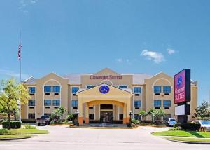 Hotel: Comfort Suites Galleria - FOTO 1