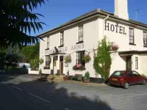 Hotel: Baskerville Arms Hotel - FOTO 1