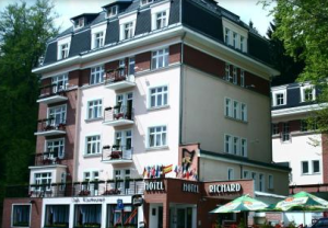 Hotel: Hotel Richard - FOTO 1
