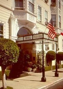 Hotel: Hotel Majestic - FOTO 1