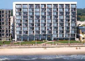 Hotel: Comfort Inn & Suites Oceanfront - FOTO 1