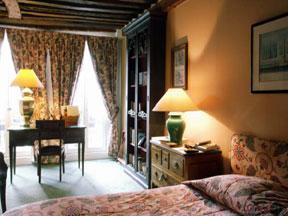 Hotel: Hôtel Le Relais Saint-Germain - FOTO 1
