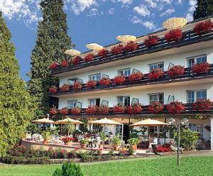 Hotel: Hotel Behringer's Traube - FOTO 1