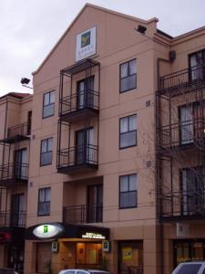Apartment: Quest on James Apartments - FOTO 1