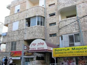 Hotel: Eden Hotel - FOTO 1