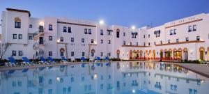Hotel: Ibis Moussafir Essaouira - FOTO 1