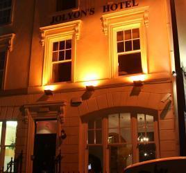 Hotel: Jolyon's Boutique Hotel - FOTO 1