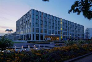 Hotel: Novotel Karlsruhe City - FOTO 1