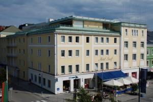 Hotel: Hotel Greif - FOTO 1