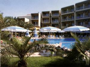 Hotel: Hotel Florida - FOTO 1