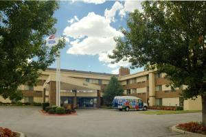 Hotel: Hampton Inn Oklahoma City Airport - FOTO 1