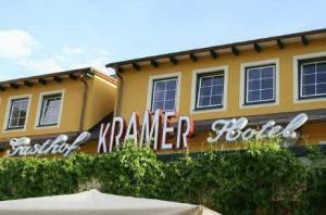 Hotel: A1 Hotel Kramer - FOTO 1