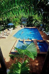 Hostel: Island Gateway Holiday Park - FOTO 1