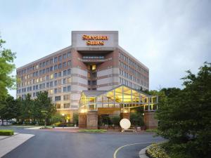 Hotel: Sheraton Suites Philadelphia - FOTO 1