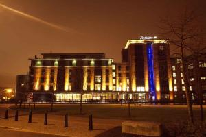 Hotel: Radisson SAS Hotel Belfast - FOTO 1