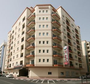 Apartment: Rose Garden Hotel Apartment - FOTO 1