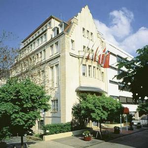 Hotel viktoria a colonia confronta i prezzi for Design hotel viktoria