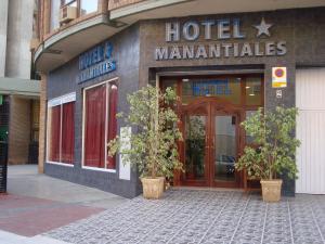 Hotel: Manantiales - FOTO 1