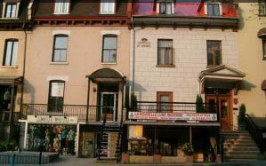 Hotel: Terrace St Denis - FOTO 1