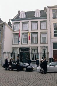 Hotel: Hotel Restaurant de Pauwenhof - FOTO 1