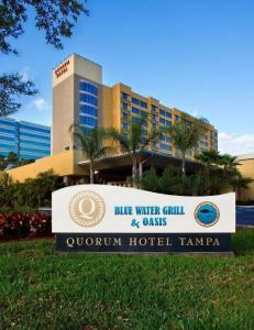 Hotel: Quorum Hotel Tampa - FOTO 1