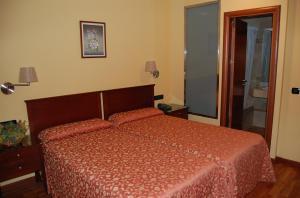 Hôtel: Carlos V Malaga - FOTO 1