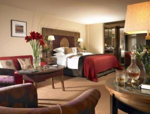 Hotel: Westport Plaza Hotel, Spa & Leisure - FOTO 1