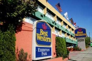 Hotel: Best Western Exhibition Park - FOTO 1