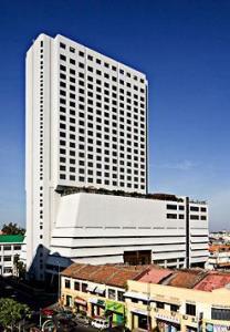 Hotel: Renaissance Melaka Hotel - FOTO 1