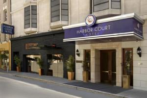 Hotel: Harbor Court Hotel - FOTO 1